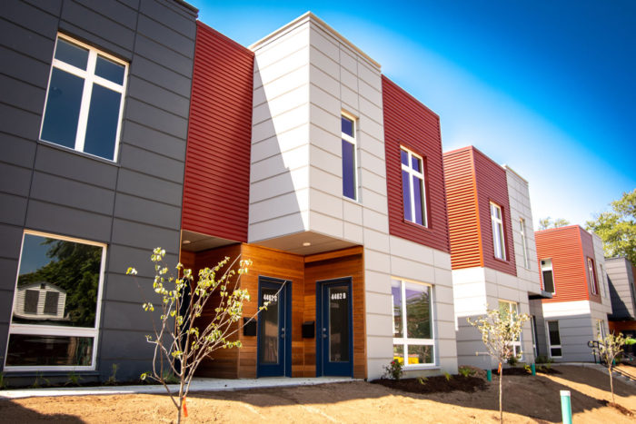 New, mixed-income housing completed in Forest Park Southeast