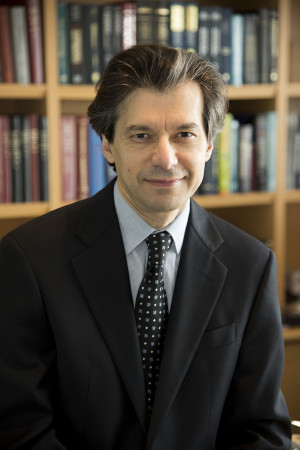 Azad Bonni, MD, PhD