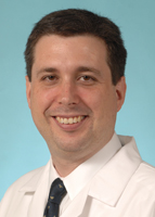 Neurologist Brendan Lucey, MD, and colleagues are studying the connection between sleep and Alzheimer's disease.