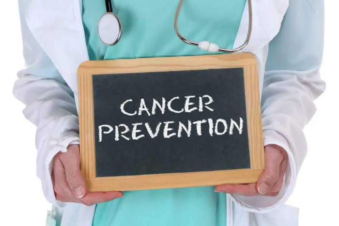 Image result for Prevent cancer