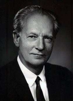 Carl Cori