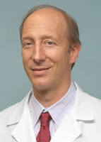 David Holtzman, MD, is the Hope Center's scientific director.