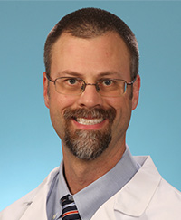 Erik Dubberke, MD is an infectious disease specialist who researches C. difficile infections.