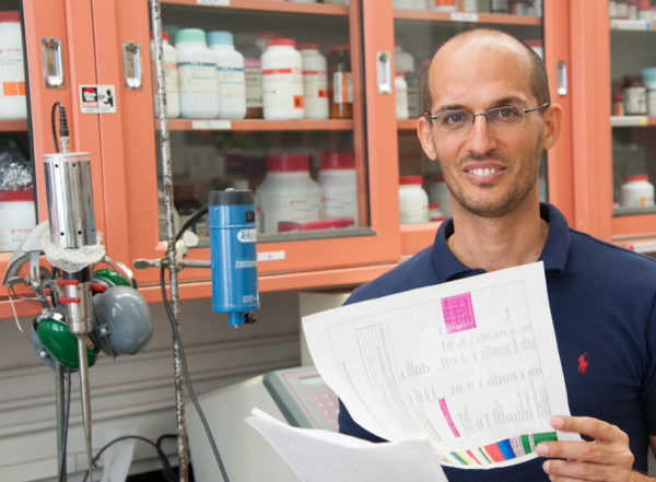 Luigi Fontana, MD, PhD