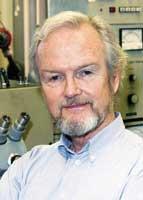 John E. Heuser, MD