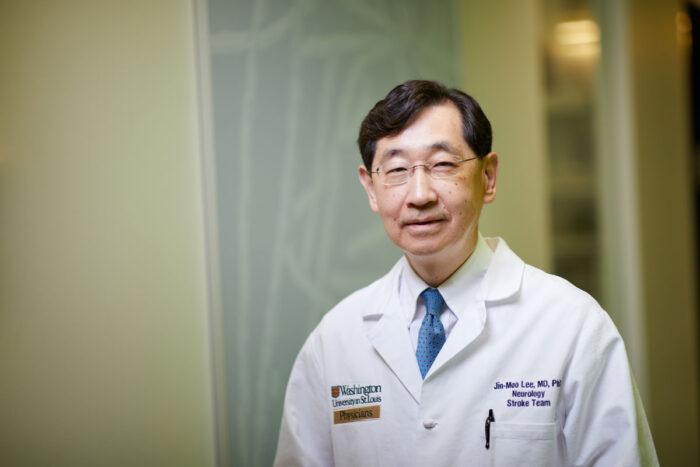 Lee named head of Department of Neurology