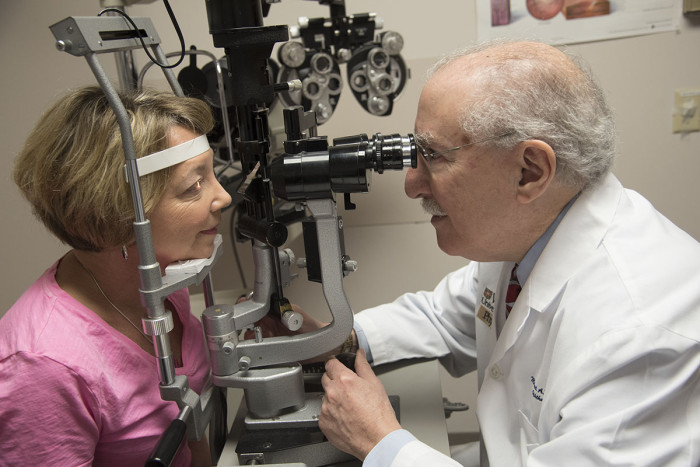 Michael A. Kass, MD, will lead a nationwide study to determine whether efforts to prevent or delay the onset of glaucoma have been effective over the course of two decades.