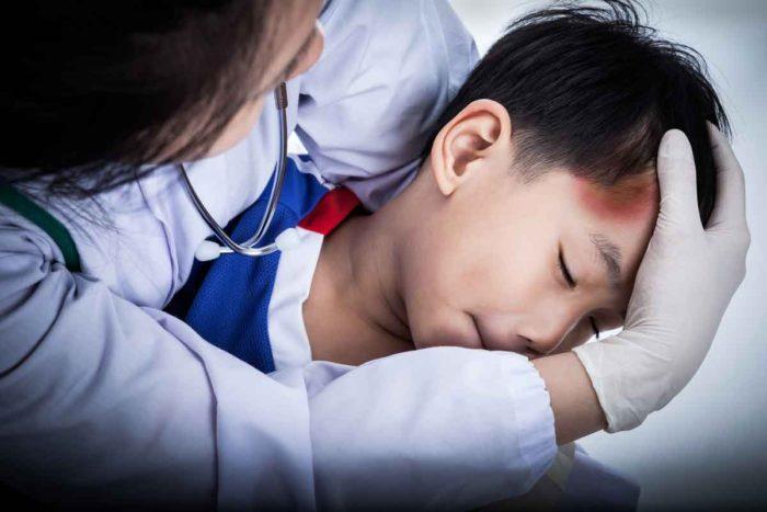 New School Academic Calendar >> New guidance developed for children hospitalized with mild ...