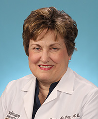 Janet McGill, MD, is principle investigator on a study to evaluate four diabetes drugs.