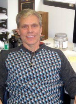 Eugene Oltz, PhD