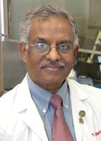 Thalachallour Mohanakumar, PhD