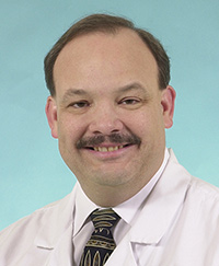 Otolaryngologist Randal C. Paniello, MD, specializes in voice disorders.