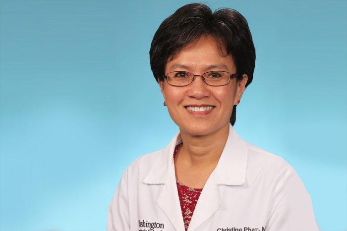Pham named director of rheumatology division – Washington