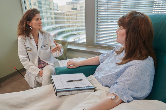 Can fasting improve MS symptoms? – Washington University