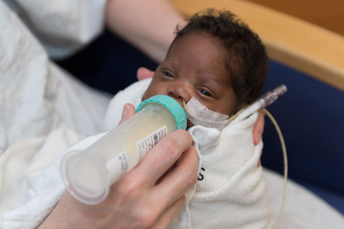 informative speech on premature babies