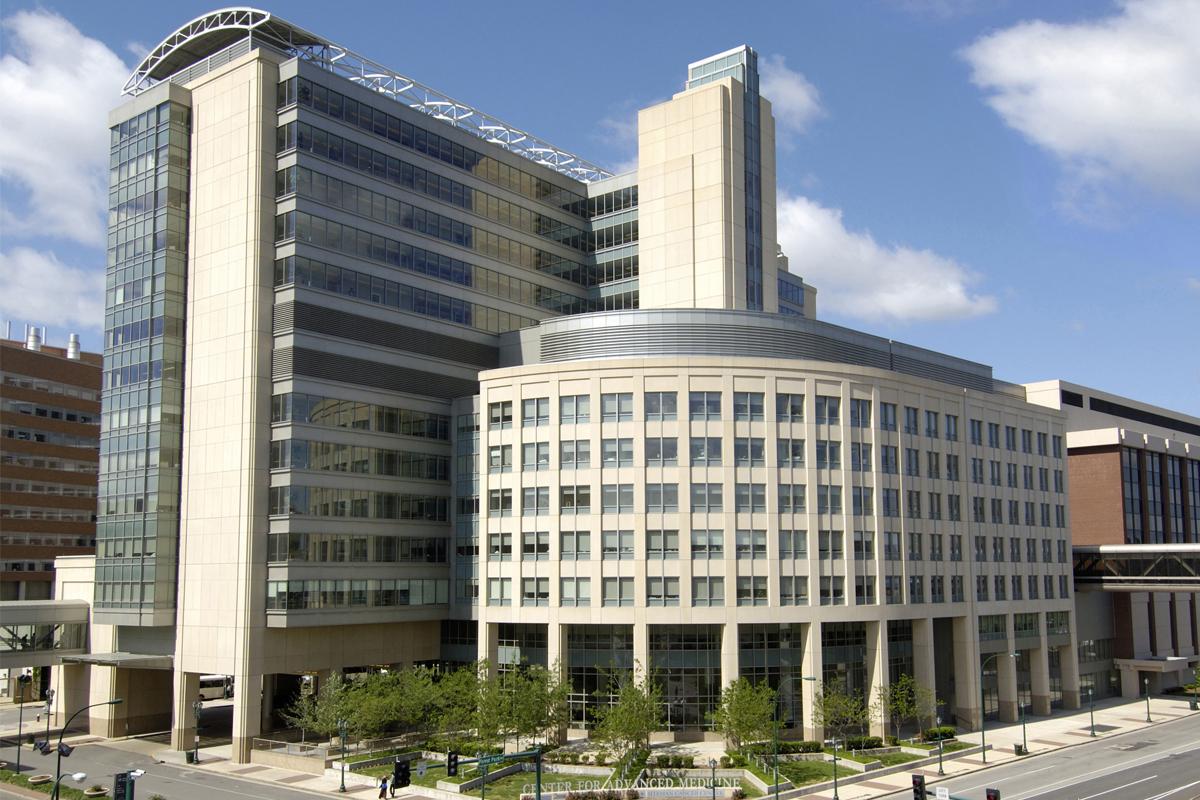 Clinical trials siteman cancer center