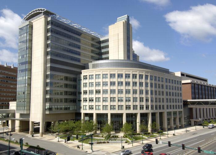 Siteman Cancer Center advances proton therapy care