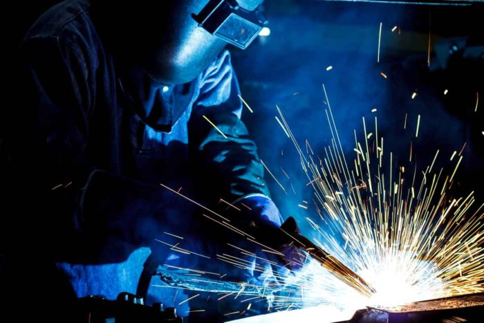 HEALTH FROM TRUSTED SOURCES: Low levels of manganese in welding