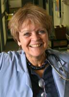 Patricia B. Wolff, MD