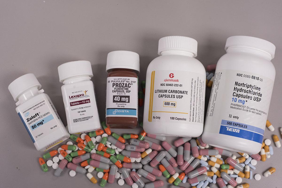 Z Antidepressant Hard-to-treat d...