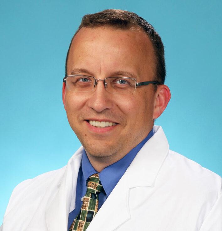 Philip Budge, MD, PhD
