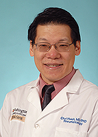 Chyi-Song Hsieh, MD, PhD