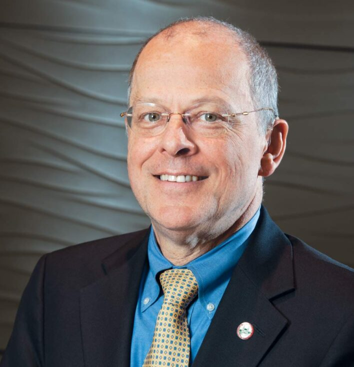 Graham A. Colditz, MD, DrPH
