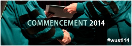 2014 Graduation Schedule