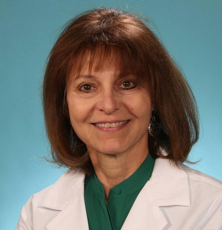 Anne H. Cross, MD