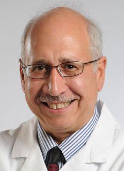 Image result for Victor Davila-Roman, MD