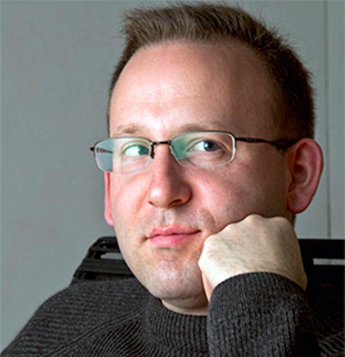 James Fitzpatrick, PhD