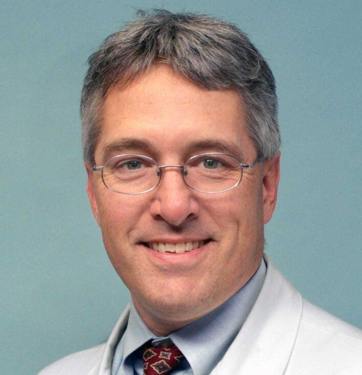 R. Edward Hogan, MD