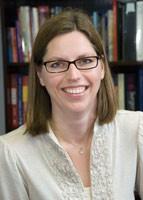 Mary Klingensmith, MD