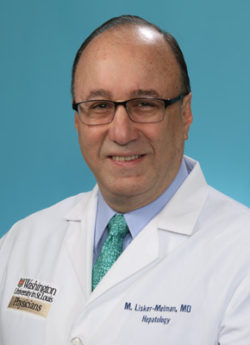 Mauricio Lisker-Melman, MD – Washington University School of
