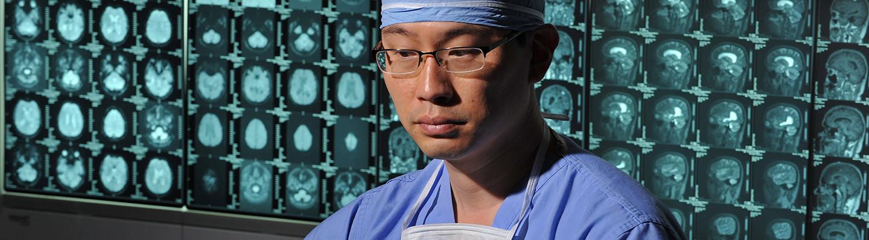 Neurology & Neurosurgery Services – Washington University School of