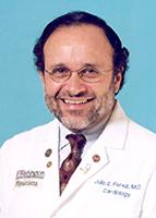 Julio E. Pérez, MD