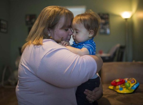 Mother Baby Intensive Outpatient Program Washington University