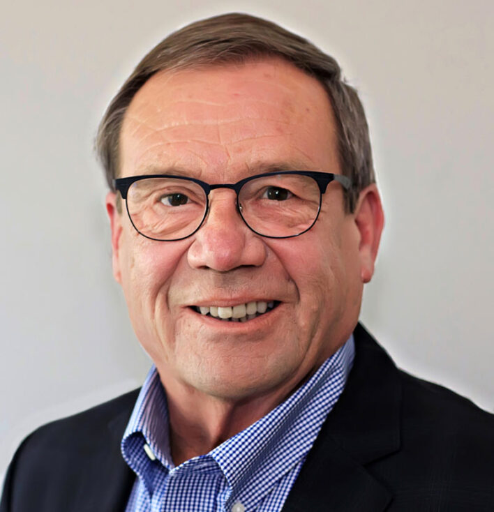 Mitchell G. Scott, PhD