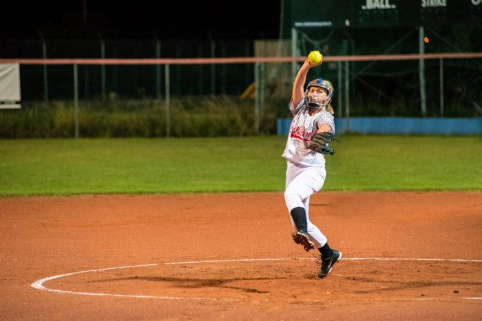 Are fast-pitch softball pitchers overdoing it? – Washington