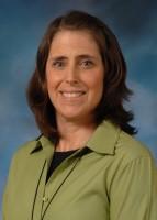 Tracy Spitznagle