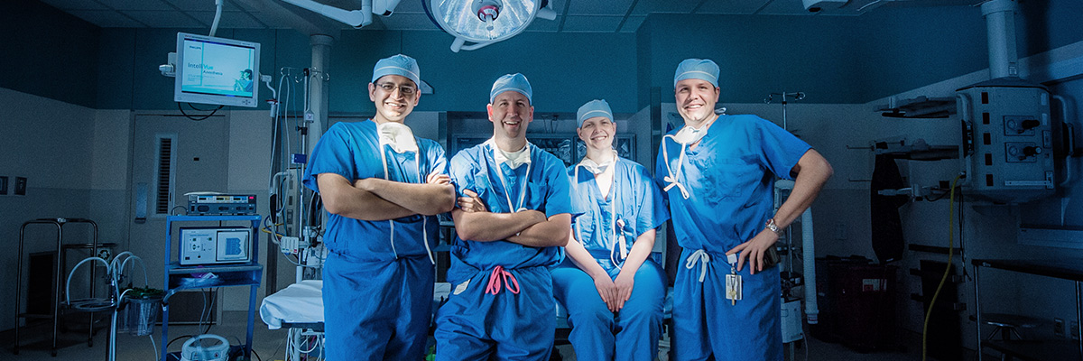 Surgical education
