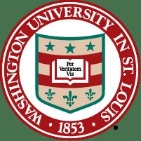 Official seal of Washington University