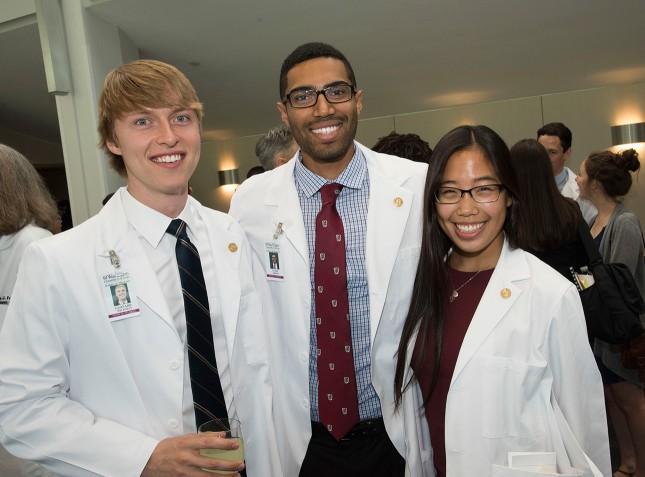 Traditions | Washington University School of Medicine in St. Louis